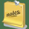 Task-notes icon