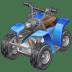 Atv-racing icon