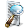 Search-b icon