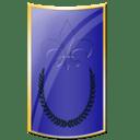 Spartan-blue icon