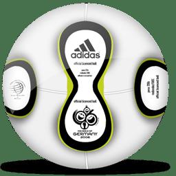 Soccer 3 icon
