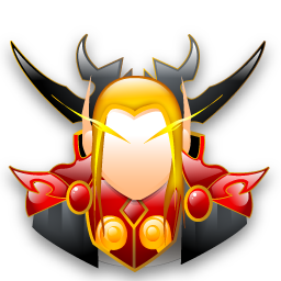 Warcraft 1 icon