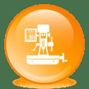 CNC Drill icon