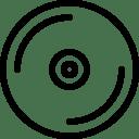 CD 2 icon