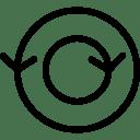 Double Circle icon