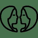 Gemini 2 icon