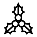 Holly icon