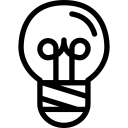 Light-Bulb-2 icon