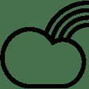 Rainbow 2 icon