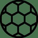 Soccer-Ball icon