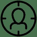 Target Market icon