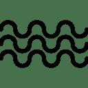 Wave 2 icon