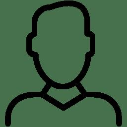 Administrator Icon Line Iconset Iconsmind