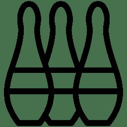 Bowling 2 icon