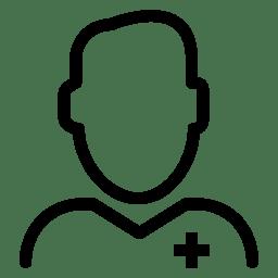 Doctor Icon Line Iconset Iconsmind