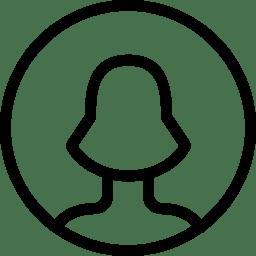 Female 22 icon