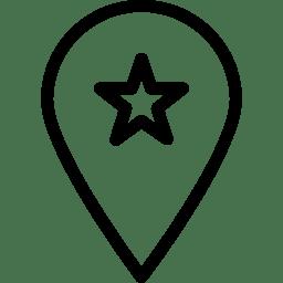 Geo2 Star icon