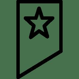 Geo3 Star icon