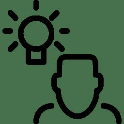 Idea 4 Icon Line Iconset Iconsmind