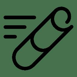 Letter Sent icon