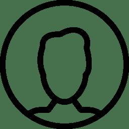Male 22 icon