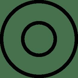 Record Music icon