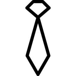 Tie 2 2 icon