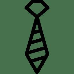 Tie 2 icon