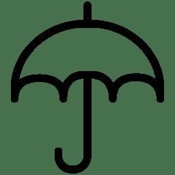 Umbrella 2 icon