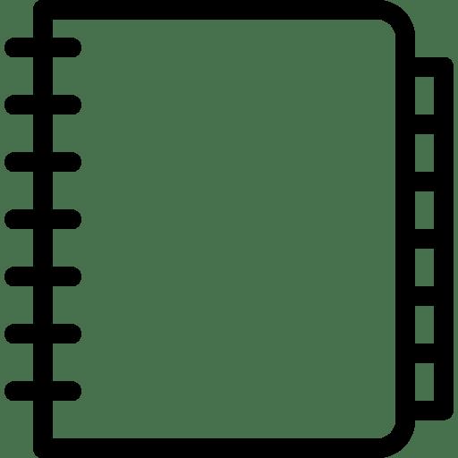 Address-Book-2 icon
