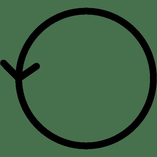 Arrow-Circle icon