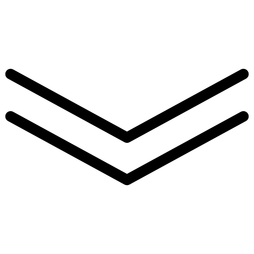 Arrow-Down-2 icon