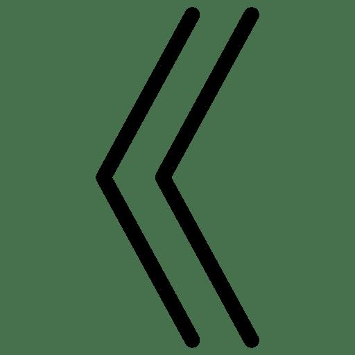 Arrow-Left-2 icon