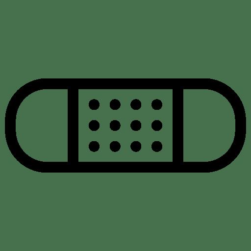 Band-Aid icon