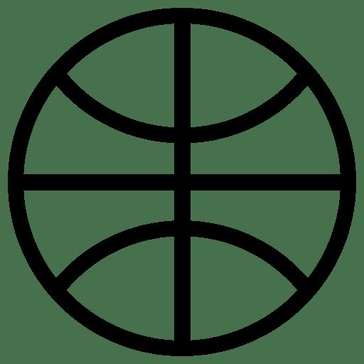 Basket-Ball icon