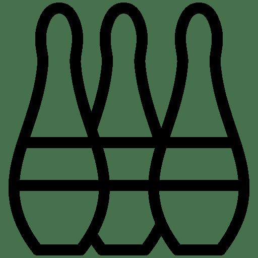 Bowling-2 icon