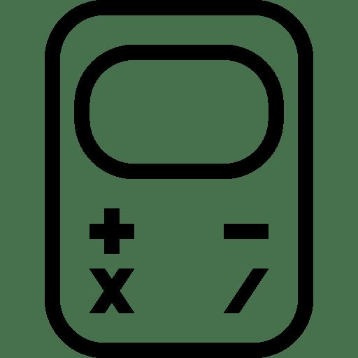Calculator-3 icon
