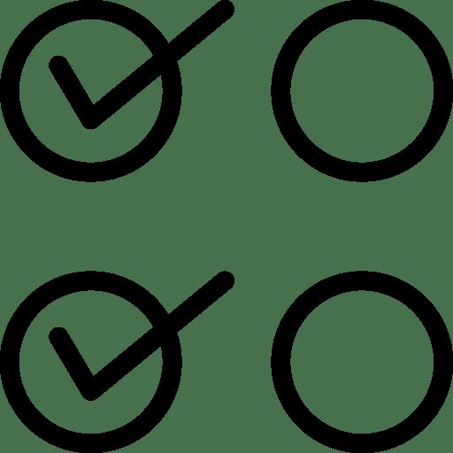 Check-2 icon