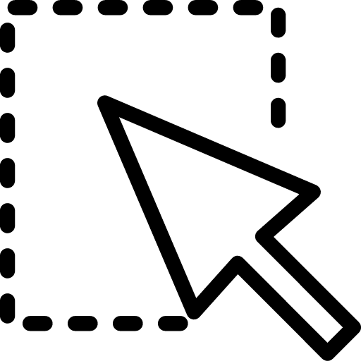 Cursor-Select icon