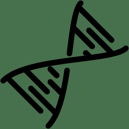 DNA-Helix icon