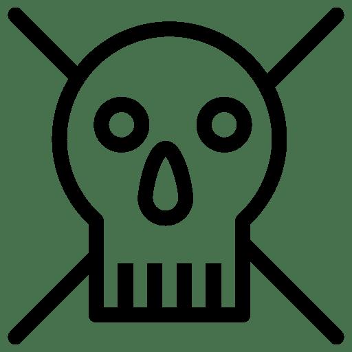 Danger-2 icon