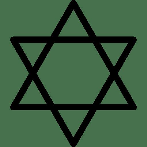 David-Star icon