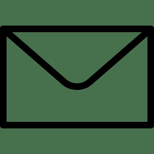 Envelope-2 icon