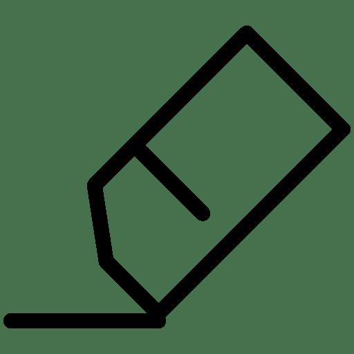 Eraser-2 icon