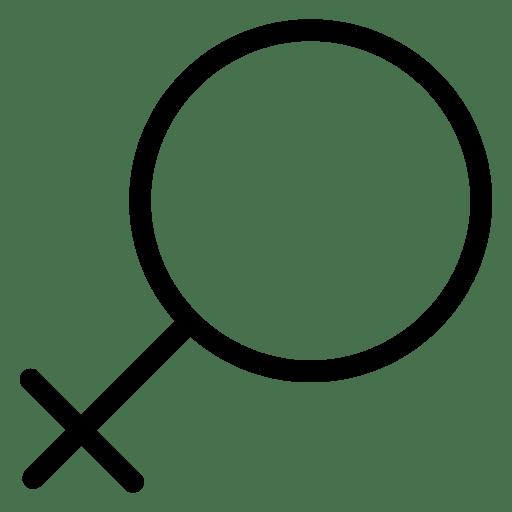 Female-2 icon