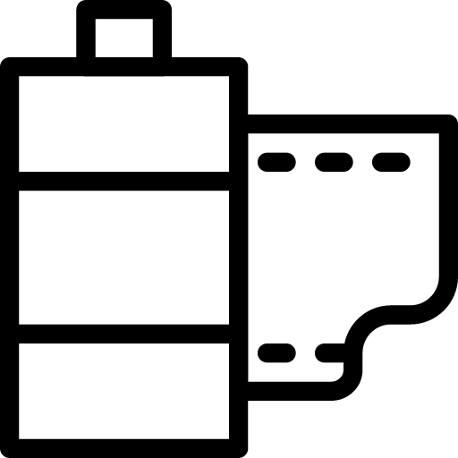 Film-Cartridge icon