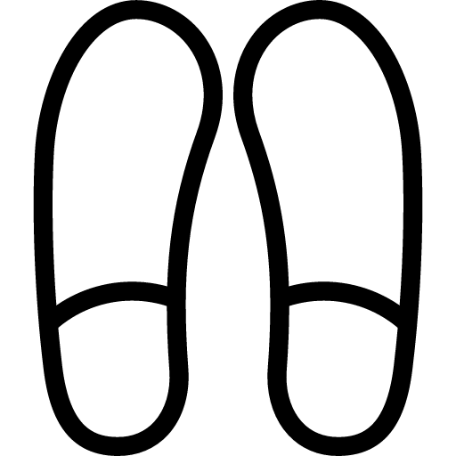 Footprint-2-2 icon