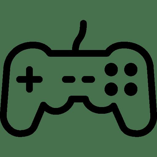 Gamepad-2 icon