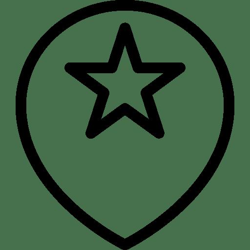 Geo-Star icon