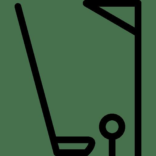Golf-2 icon